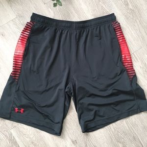 Under Armor Basket ball shorts